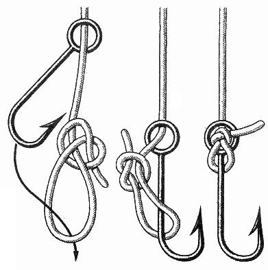 Черепаший узел