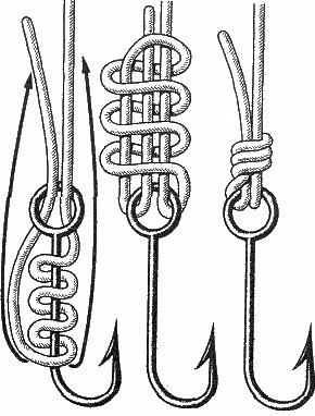 Тунцовый узел