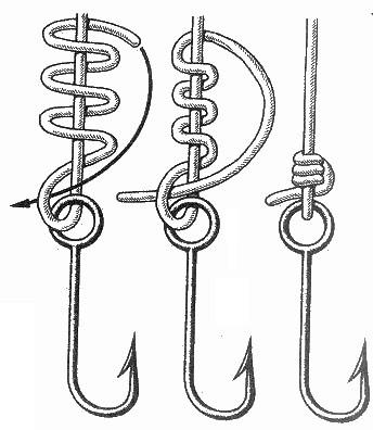 Захватный узел