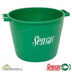 Ведро Sensas POWER BUCKET 25л
