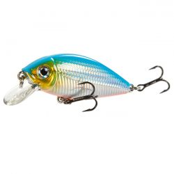 Воблер Lucky John Original Shad Craft 50F до 0,7 м (5см, 5.8гр) A026