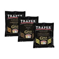 Добавки Traper Activator Gold Series