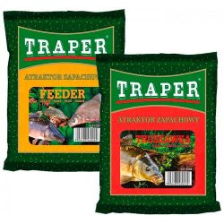 Добавки Traper Smell Additives 250g