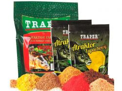Добавки Traper Smell Additives 100g