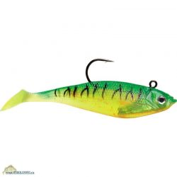Мягкая приманка Storm Wildeye Swim Shad WSS03-FT