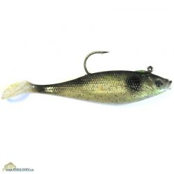 Мягкая приманка Storm Wildeye Swim Shad WSS03-SD