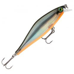 Воблер Rapala Shadow Rap Shad (9см, 12гр) HLW