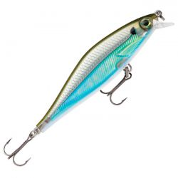 Воблер Rapala Shadow Rap Shad (9см, 12гр) MBS