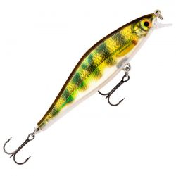 Воблер Rapala Shadow Rap Shad (9см, 12гр) PEL