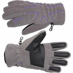 Перчатки Norfin Women Windstoper Violet