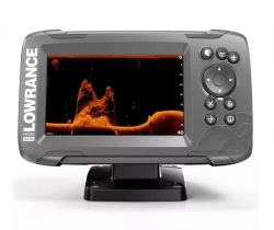 Эхолот Lowrance Hook2-5x Tripleshot Us Coastal/Row (000-14019-001)