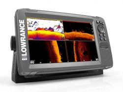 Эхолот Lowrance Hook2-9 TripleShot Us Coastal/Row (000-14025-001)