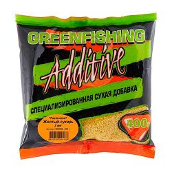 Добавка GreenFishing Additive 400g
