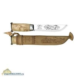 Нож Marttiini Traditional LAPP KNIFE 250