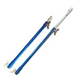 Удлинитель для ледобура Nero 4575УТ телескопический 45-75см