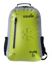 Герморюкзак Norfin Dry Bag 25