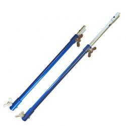 Удлинитель телескопический для ледобура Nero XL 63-113