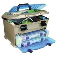 Ящики для летней рыбалки